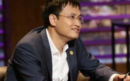Shark Vương xin rút khỏi ghế HĐQT Công viên Nước Đầm Sen