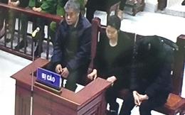 Bị tuyên 24 tháng tù, bà Nguyễn Bích Quy cho rằng mức án quá cao, bản thân không làm gì hổ thẹn lương tâm