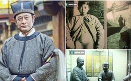 Có mùi khó ngửi vì lý do sinh lý, thái giám Trung Hoa xưa làm thế nào để giấu mùi cơ thể?