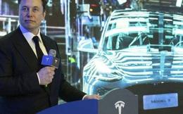 Cổ phiếu Tesla tăng không ngừng nghỉ, vốn hoá lớn hơn Ford và General Motors gộp lại, Elon Musk chuẩn bị nhận một phần khoản thưởng 50 tỷ USD