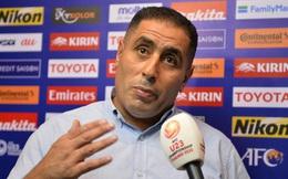 Viễn cảnh tồi tệ nhất sắp xảy ra với U23 Việt Nam: HLV Jordan công khai ý định bắt tay thủ hòa với UAE