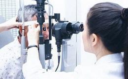 """""""Vũ khí"""" mới trong cuộc chiến chống ung thư mắt"""