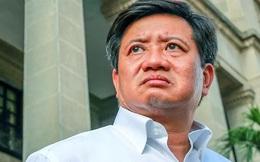 Ông Đoàn Ngọc Hải sẽ nhận trợ cấp thôi việc hơn 100 triệu đồng