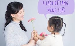 Shark Thái Vân Linh chia sẻ quy tắc để làm việc năng suất hơn: Dạy con cũng là dạy chính mình, hãy quản lý bản thân theo cách bạn đang quản lý con