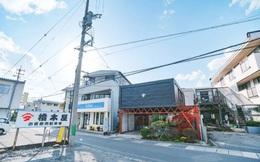 Cặp vợ chồng người Nhật quyết định cải tạo biệt thự cổ rộng 550m² để thay bằng nhà vườn gần gũi với thiên nhiên