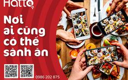 """Thêm một mạng xã hội Việt ra đời: Hatto kết nối những người đam mê ẩm thực trên nền tảng trí tuệ nhân tạo, """"cả thế giới chỉ xoay quanh món ăn yêu thích"""""""