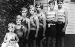 Nàng tiểu thư có 1-0-2 của gia tộc Kennedy: Từng làm nhiều đàn ông chao đảo, nổi loạn bất tuân quy tắc nhưng cái kết cuộc đời khiến ai cũng bàng hoàng