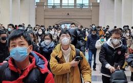 Đã có người ở Singapore mắc cúm Vũ Hán, giới chuyên gia hoài nghi lệnh cách ly có thể gây phản tác dụng
