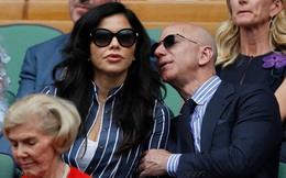 CEO Amazon, Jeff Bezos dùng smartphone gì mà lại bị hack lộ nhiều thông tin nhạy cảm?