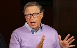 Cách Bill Gates tiêu khối tài sản hơn 100 tỷ USD của mình