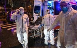 56 người chết vì virus lạ, Mỹ bố trí máy bay 230 chỗ đưa công dân rời Vũ Hán