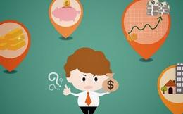 """Thu nhập cao đến mấy mà vẫn mắc 5 sai lầm này thì khó có thể làm giàu bền vững: Thay đổi ngay để sớm nắm trong tay khối tài sản """"kếch xù"""""""