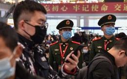 70 người Thượng Hải náo loạn, quyết không đi chung máy bay với du khách Vũ Hán lén uống thuốc