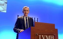LVMH đạt kỷ lục doanh thu quý IV và kết thúc năm 2019 với 59,12 tỷ USD