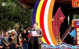 Mùng 6 Tết: Hàng vạn du khách thập phương đổ về dự lễ khai hội chùa Hương