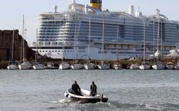 7000 người mắc kẹt trên tàu du lịch vì lo sợ có người nhiễm virus corona, Nga đóng cửa biên giới với Trung Quốc