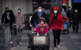 Mỹ có ca lây coronavirus từ người sang người, Ý dừng mọi chuyến bay với TQ