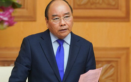 Thủ tướng: Ngừng cấp visa cho khách du lịch Trung Quốc