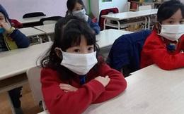 """Trước đại dịch Corona, chỉ còn 200/1.000 học sinh trường Pascal đến lớp: """"Trưa nay, hầu hết phụ huynh cũng đã đến đón con về"""""""