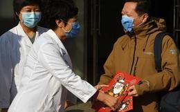 Trung Quốc thông báo 3 loại thuốc hiệu quả với coronavirus mới