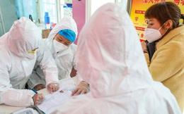 """Cô gái sống 3 tuần ở ổ dịch Vũ Hán hé lộ những góc khuất đáng sợ cùng câu nói ám ảnh của nữ y tá: """"Chúng tôi sẽ nhận nếu họ sắp chết"""""""