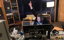 Elon Musk vừa tung một bản nhạc EDM cực bốc lên SoundCloud
