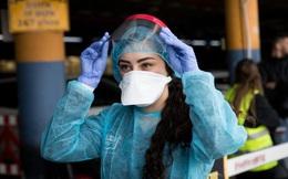 Loại khẩu trang tự tin có thể diệt virus corona: Dệt vải bằng công nghệ siêu âm, dùng lại 100 lần, thẩm thấu chất diệt khuẩn trong từng thớ sợi