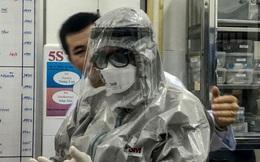 BS Trương Hữu Khanh - người đi qua hàng chục mùa dịch nói gì về dịch virus Corona?