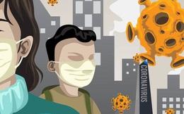 2 website theo dõi virus corona trực tiếp mọi diễn biến, cập nhật lập tức dữ liệu trên toàn cầu