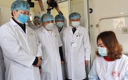 Công bố kết quả bệnh nhân nghi nhiễm virus Corona tại Nghệ An và Hà Tĩnh