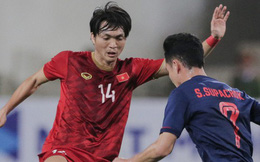 Đội bóng của Văn Lâm muốn mua 1 tiền vệ ngôi sao của Việt Nam: Phóng viên Thái Lan gọi tên Tuấn Anh
