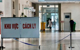 Cách ly một Việt kiều Mỹ dương tính virus corona khi đang lưu trú tại khách sạn ở quận 3