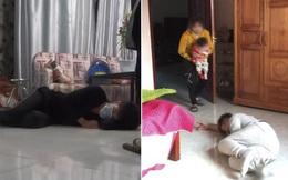 Youtuber Việt đóng giả người bị ho khan, co giật để câu view: Virus Corona không phải chuyện đùa, đừng cười trên sự hoang mang của người khác!