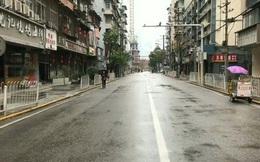 Trong lòng Vũ Hán: Người dân làm thế nào để có thức ăn khi toàn thành phố đang bị phong tỏa?