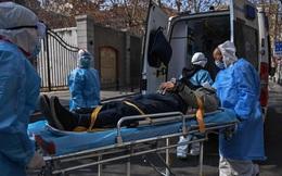NÓNG: Phát hiện trường hợp tử vong vì virus corona đầu tiên ngoài khu vực Trung Quốc