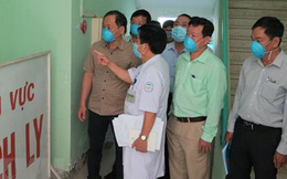 Hơn 5.300 người Trung Quốc còn mắc kẹt tại Khánh Hòa