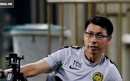 Mở miệng chê bai UAE, nhưng HLV Malaysia lại làm điều y hệt trước ngày đấu Việt Nam