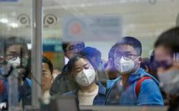 Uỷ ban Y tế Trung Quốc: Virus corona có thể tồn tại đến 5 ngày trong môi trường thích hợp, chủ yếu lây qua nước bọt hoặc tiếp xúc