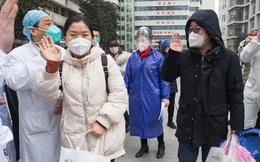 Chuyên gia Trung Quốc: Bệnh nhân xuất viện không bị tái nhiễm virus corona trong ít nhất 6 tháng, không có khả năng lây nhiễm cho người khác