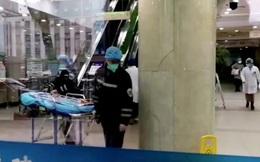 """Virus corona: Thêm 65 người chết tại """"ổ dịch"""" Hồ Bắc trong một ngày"""