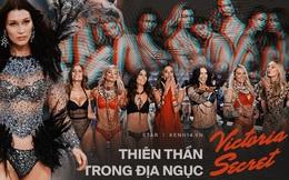 Thiên thần trong địa ngục Victoria's Secret: Mại dâm, tấn công tình dục và mặt tối đằng sau show nội y đắt giá nhất hành tinh