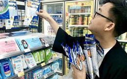 'Cháy hàng' mùa dịch nCoV: Pharmacity đặt hàng 130 triệu khẩu trang cho tháng 2, hệ thống Saigon Co.op mỗi ngày cung cấp 200.000 khẩu trang và 10.000 gel rửa tay