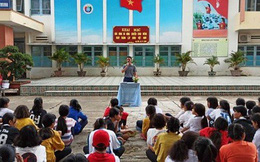 Lâm Đồng cách ly một học sinh sốt cao sau khi tiếp xúc với 3 người Trung Quốc