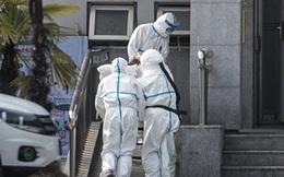 Đám tang âm thầm của những bệnh nhân tử vong vì nhiễm virus: Hỏa táng ngay lập tức để phòng chống sự lây lan của dịch bệnh