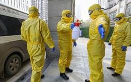 Virus corona: Báo Mỹ lật tẩy những hướng dẫn phòng bệnh phi khoa học