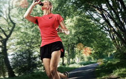 Nghiên cứu khoa học: Chạy bộ 20 phút giúp bạn tỉnh táo tốt hơn uống cà phê, đặc biệt là không có tác dụng phụ với sức khỏe