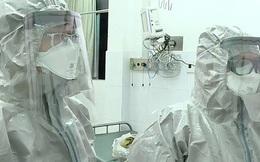 Bí mật 3 ngày Tết của bác sĩ Việt cứu thành công bố con người Trung Quốc nhiễm nCoV