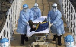 Ngày thứ 2 liên tiếp, số ca nghi nhiễm virus Corona mới ở Trung Quốc giảm mạnh