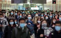 Bộ Y tế công bố 4 con đường lây nhiễm chính của virus Corona