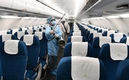 Vietnam Airlines cách ly 2 tổ bay sau khi có khách người Trung Quốc nhiễm virus Corona
